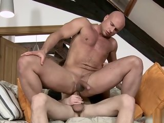 BBA12864 Extreme Anal Fucking