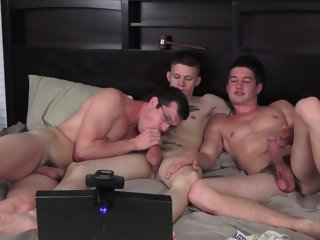 Colby & Mickey & Dillon
